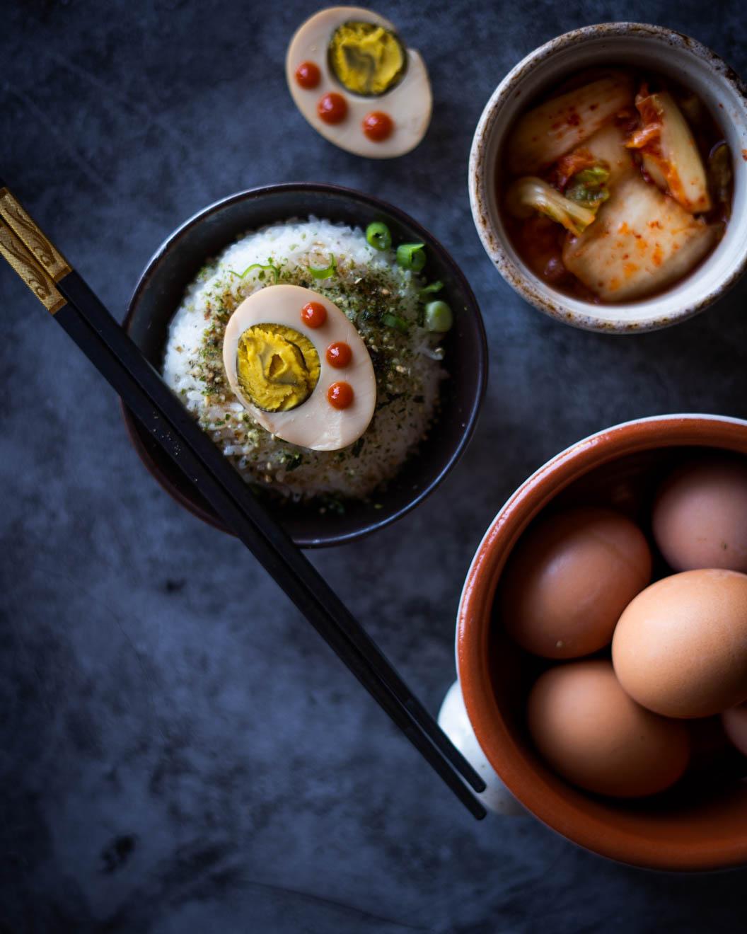 Korean Sauna Eggs The Balanced Wifestyle